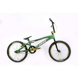 Yess X-Type Custom Bike 2018 Pro XXXL Green