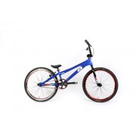 Yess O-Type Custom Bike 2018 Expert XL Blue