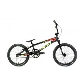Meybo Custom Bike Black / Green / Red 2019 Pro XXXL
