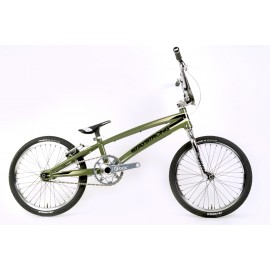 Stay Strong Custom Bike 2019 Pro XXL Green