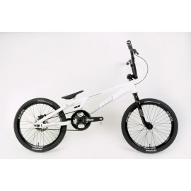 Yess World Cup Custom Bike 2019 Pro XL White