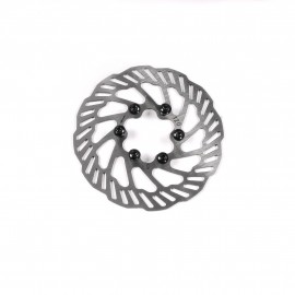 SD 120mm Wave Disc 6 bolt pattern