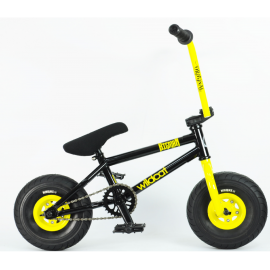 Wildcat Mini BMX 3Pcs Crank Hornet