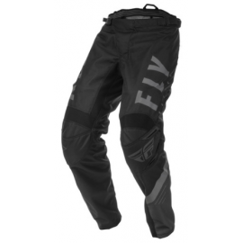 Fly F-16 2020 Pant Black/Grey