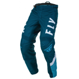 Fly F-16 2020 Pant Navy/Blue/White