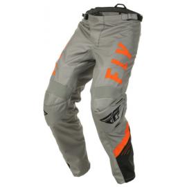 Fly F-16 2020 Pant Grey/Black/Orange