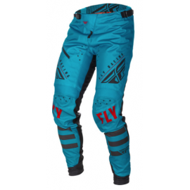 Fly Kinetic Bicycle 2020 Pant Blue/Black
