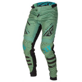 Fly Kinetic Bicycle 2020 Pant Sage Green/Black