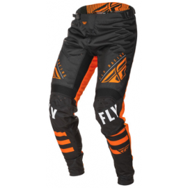 Fly Kinetic Bicycle 2020 Pant Black/Orange