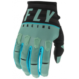 Fly Kinetic K120 2020 Gloves Sage Green/Black