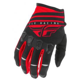 Fly Kinetic K220 2020 Gloves Red/Black/White