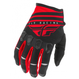 Fly Kinetic K220 2020 Gloves Red/Black/White
