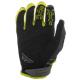 Fly Kinetic K220 2020 Gloves Black/Grey/Hi-Vis