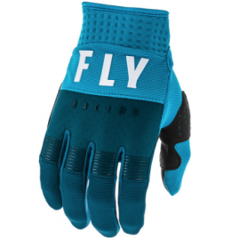 Fly F-16 2020 Gloves Navy/Blue/White