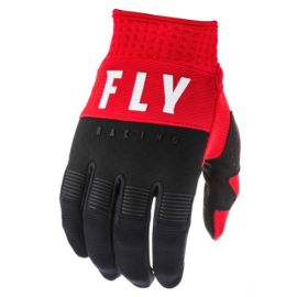 Fly F-16 2020 Gloves Red/Black/White