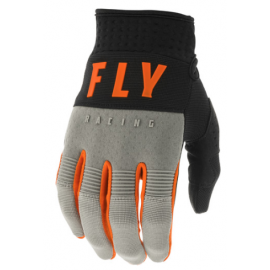 Fly F-16 2020 Gloves Grey/Black/Orange