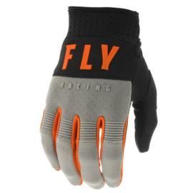 Fly F-16 2020 Gloves Grey/Black/Orange