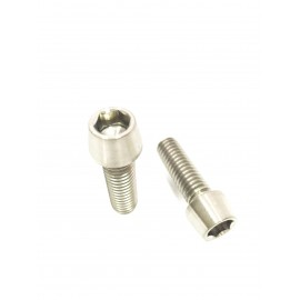 Sd-X Hub Titanium Bolts 2 Set (Compatibel With Sd Sniper, Profile, Chris King, Stealth)