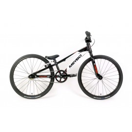 Meybo TLNT Bike Black/White/Red