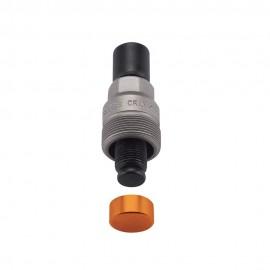 IceToolz Cranktrekker 04A5, voor 8mm inbus, zwart