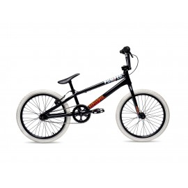 Pumped Pump'r bike Black/Red