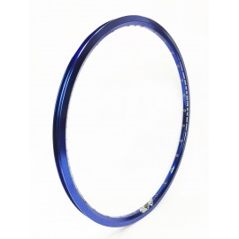 Sd Rim Double Wall With Eyelets Ann. Blue