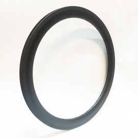 LB Rim Carbonfiber 3K  Mat Black 38mm Rim
