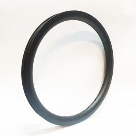 LB Rim Carbonfiber 3K  Mat Black 30mm Rim