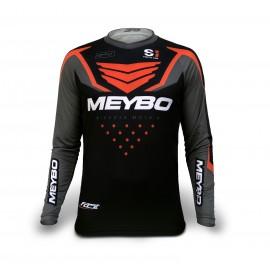 Meybo Race Jersey V2 SlimFit