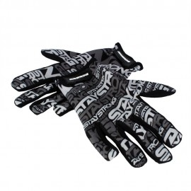 Stay Strong 2020 V3 Mash Up Glove Black