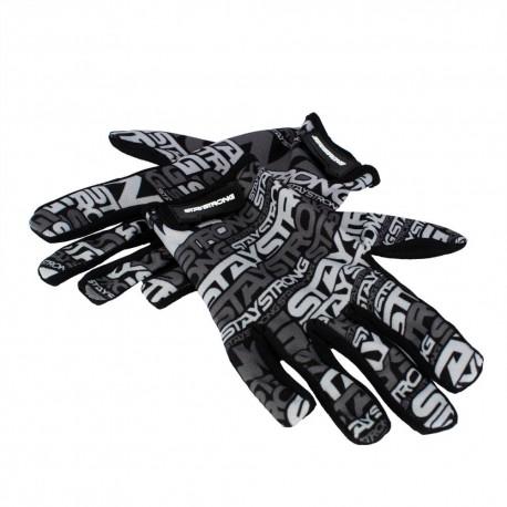 Stay Strong 2020 V3 Mash Up Glove Black