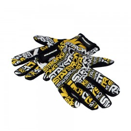 Stay Strong 2020 V3 Mash Up Glove Yellow