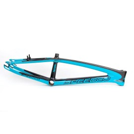 Speedco Velox Carbon Frame Matte Teal