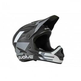 Evolve Storm Helmet Black