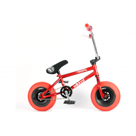 WildCat Mini BMX Red