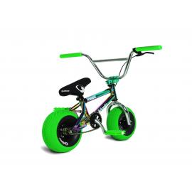 Wildcat Mini BMX Royal Green Disc