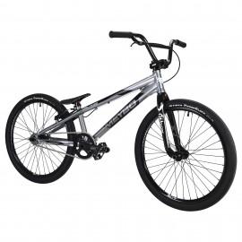 Meybo Holeshot 2020 Bike Nardo Grey/Black/White