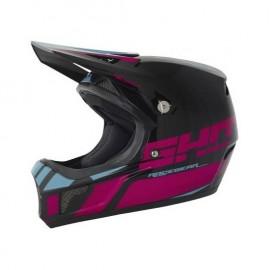 SHOT Rogue Revolt Helmet Pink/Mint
