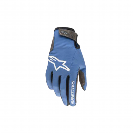 ALPINESTARS DROP 6.0 GLOVE MID BLUE