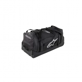 ALPINESTARS KOMODO TRAVEL BAG BLACK ANTHRACITE WHITE
