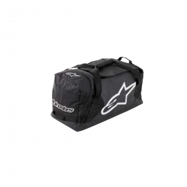 ALPINESTARS GOANNA DUFFEL BAG BLACK ANTHRACITE WHITE