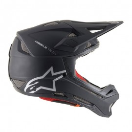 ALPINESTARS MISSILE TECH SOLID - CE EN BLACK MATT