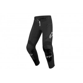 Alpinestars Youth Vector Pants Black White