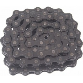 "Union Chain 1/2"" x 1/8"", 410H Black"