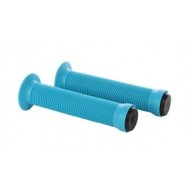 Velo BMX / SCOOTER grip 147mm with end plug Blue