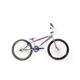 Used Bike SE Ripper X Expert 2017 Polished/Red/Blue