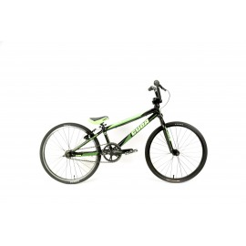 Used Bike Cuda Fluxus Junior 2018 Black/Green