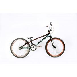 Used Bike Meybo Holeshot Expert XL 2017 Turquise/Black/Orange