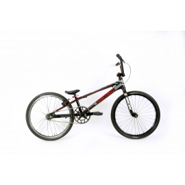 Used Bike Meybo Holeshot Expert XL 2018 Black/Red/Grey