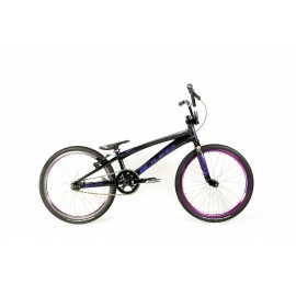 Used Bike Pure Expert XL Black/Purple